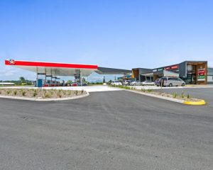 Chinderah Service Station